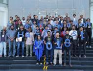 Pakistan's top tech talent converges at Telenor Innovation HackFe ..