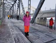 Work on Duriyal bridge restarts
