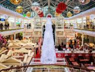 Black Friday Fights in US Shopping Malls Becoming Thing of Past