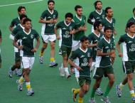Pakistan hockey team to leave for India on Nov 24