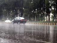 Parts of Balochistan receive winter's first rain