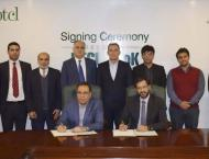 PTCL to provide managed services to Bank of Khyber