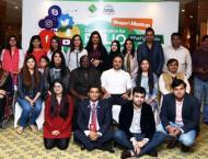 EOC Punjab organized 1stBloggers Meetup for Polio Eradication Eff ..
