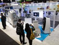 Samsung showcases AI-powered medical software in U.S.