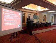 WWF-Pakistan's Green Office Conference highlights the growing i ..