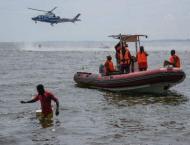Survivor recounts terror of Uganda party boat disaster