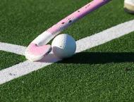 Five matches decided in National Women Hockey Championship