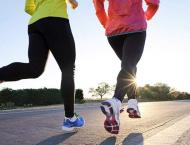 Lack of physical activities leads to health hazards for modern yo ..