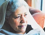 Famous novelist 'Bano Qudsia' remembered  today