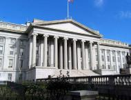 US Sanctions 2 Iranians Over Ransomware Payments - Treasury Dept.