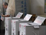 All Taiwanese bear consequences of referendum vote: Frank Hsieh