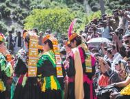 UNESCO lists Kalash culture as Intangible Cultural Heritage