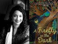 Pakistani author's novel 'A firefly in the dark' to turn in ..
