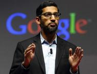 Google CEO to Take Questions From US House Committee on Content F ..