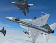China, Pakistan air forces to conduct Shaheen-VII joint exercise