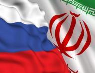 Russia accepts Iran's membership in Eurasian Economic Union for 3 ..