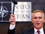 NATO Foreign Ministers to Discuss Situation Around INF Treaty in  ..