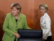 No Cyberattack Behind Merkel Aircraft Breakdown - German Defense  ..