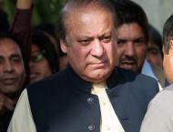 Nawaz Sharif expresses concern over rupee devaluation
