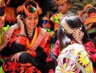 Kalasha culture included in UNESCO's intangible cultural heritage ..