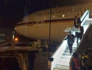 Merkel set for late G20 arrival after 'serious' plane malfunction ..