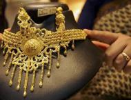 Latest Gold Rate for Nov 20, 2018 in Pakistan