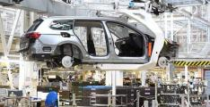Angst for German economy as car woes slam on brakes