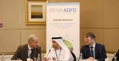 <span>Abu Dhabi Fund for Development commits US$50 mn for IRENA-recommended renewable energy project ..
