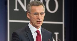 NATO Chief Says Russia, China Alliance's Main Challengers in Technological Development