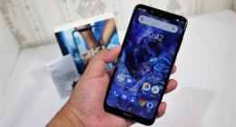 Nokia 5.1 plus – super fast performance and powerful AI made accessible
