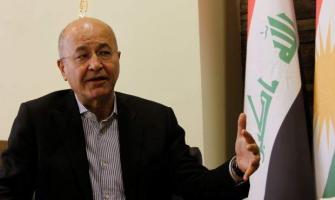President of Iraq visits Wahat Al Karama