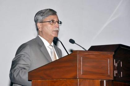 Pakistan won't allow any disturbance of strategic balance: NCA adviser