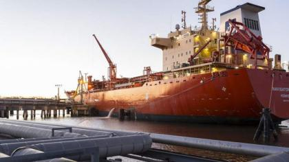 Russian LNG Exports Up 63% in 2018 - Customs Agency