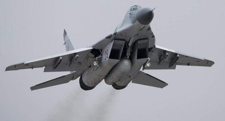 United Aircraft Corporation confirms MiG-29M Fighter Jet Crash in Egypt