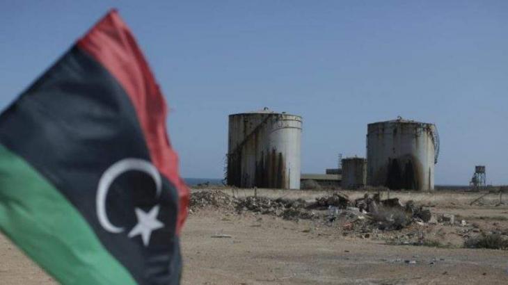 UNSC Discusses Libyas Illegal Crude Oil Export - UrduPoint