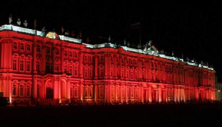 St. Petersburg to Host 1st Russia-India Strategic Dialogue on November 25-26 - Organizer
