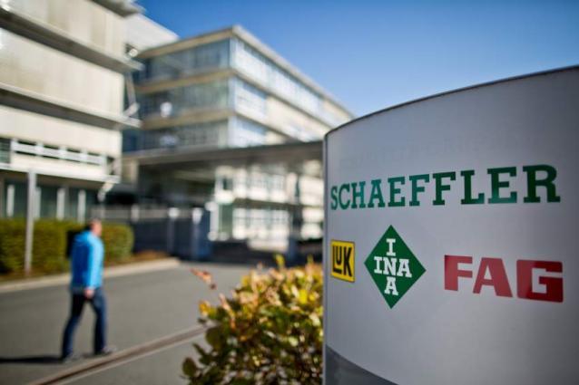 German car parts maker to shut UK sites, citing Brexit