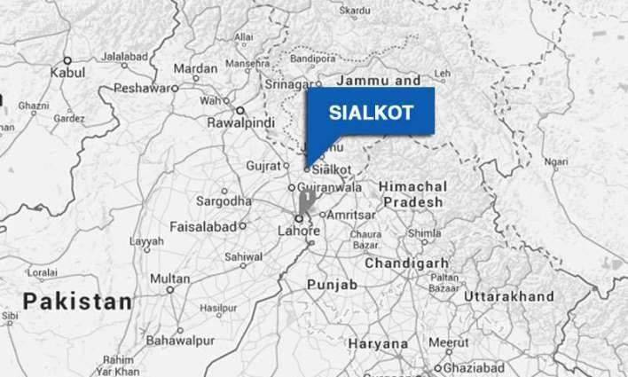Two dacoits Killed In Sialkot - UrduPoint