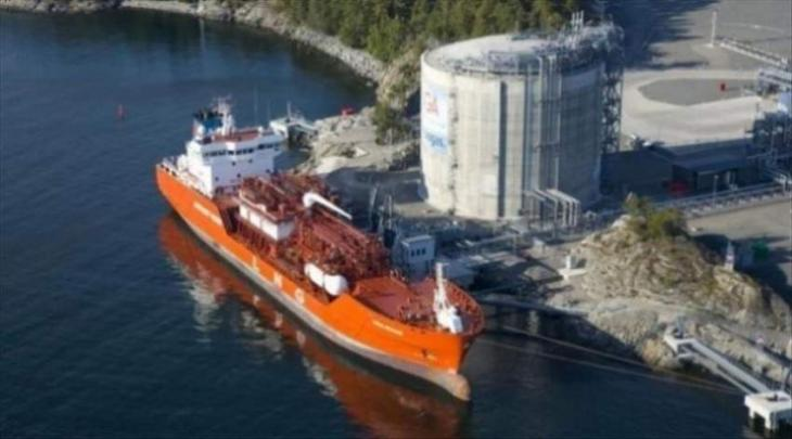 Poland To Sign Another Lng Supply Agreement With Us On Thursday
