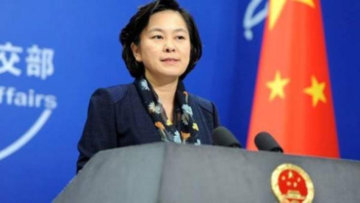 Senior Chinese legislator to attend Paris Peace Forum