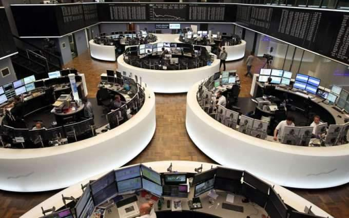 Stocks rally wanes, dollar recovers before Fed decision 08 Nov 2018