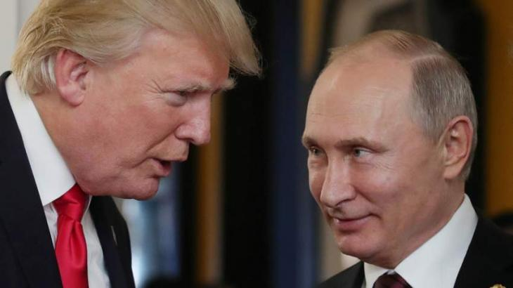 Upcoming Putin-Trump Talks Extremely in Demand - Russian Deputy Foreign Minister