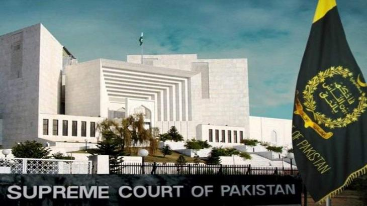 TLP Faizabad sit-in case: Supreme Court to hear on Nov 16