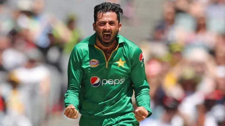Junaid Khan suffers injury, ruled out of ODI series against Kiwis