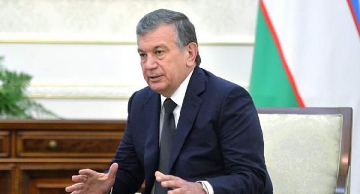 Uzbekistan opens arms to foreign talents