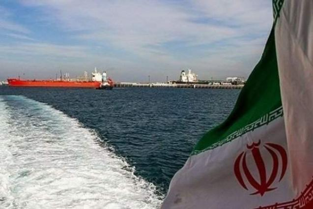 China's CNPC to take oil from Iranian fields
