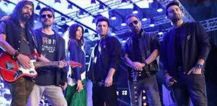 Pepsi Battle of the Bands announces Pakistan Tour