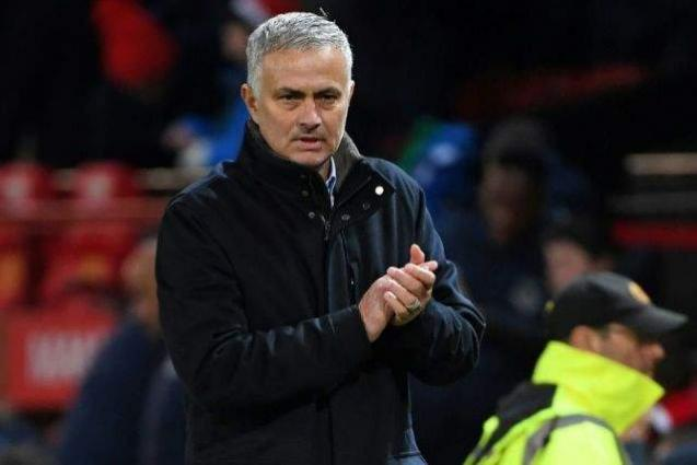 Mourinho side-steps City's Financial Fair Play row