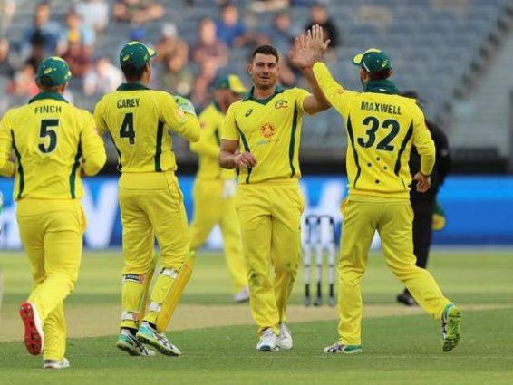 Cricket: Australia beat South Africa to snap losing streak