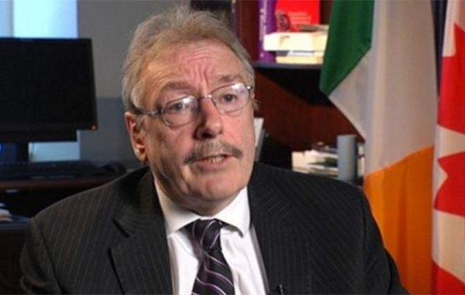 Dublin Acting 'Against Spirit' of Good Friday Agreement in Brexit Talks - Ex-Diplomat